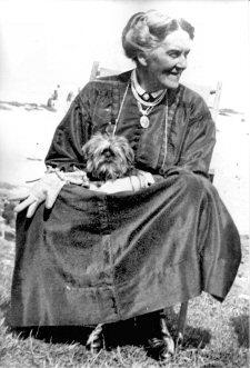 1836 Lady Jenkinson c 1920s