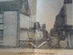 42 castle street demolition site