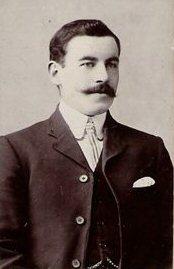 Arthur Loveridge