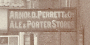 Ale & porter stores