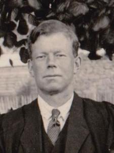 Bill Rabley 1932