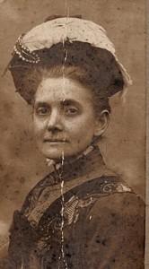 Charlotte Wise (dau of Edward)