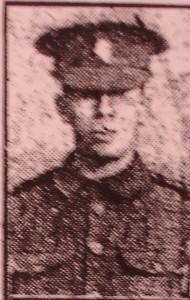Driver Henry Hubert Exell