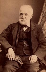 Sir Edward Wise