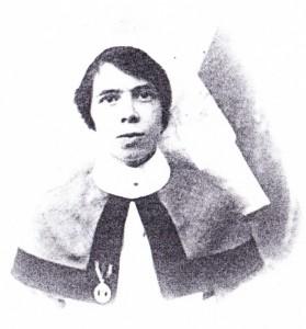 Elizabeth Exell