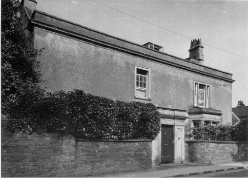 Fairfield House 1942