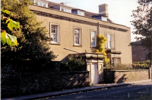 Fairfield House c 1980s