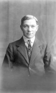 Harold Oliver Higgins