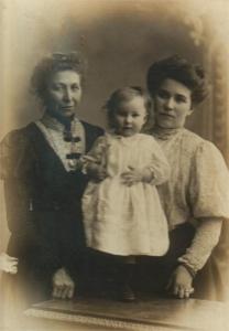 Harriett Loveridge