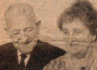 Hector & Alice Gill