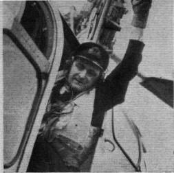 Herbert John Lambert DSO (2)