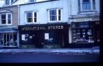 International Stores 1963