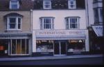 International Stores 1968
