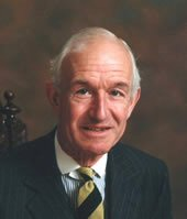 John Vickers Eyre