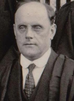 Laycock 1932