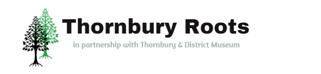 Thornbury Roots Logo
