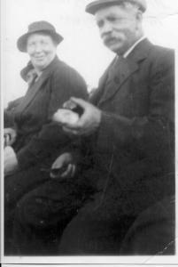 Alice & Harry Peters