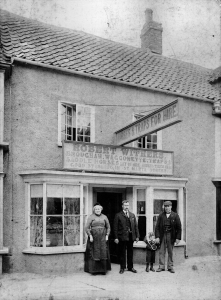 Robert Withers & son 46 High St