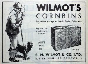S.M.Wilmots