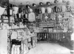 Savery's Shop inside