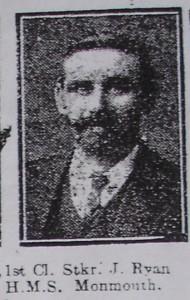 Stoker John Ryan