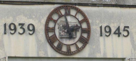 TGS Clock