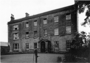 Thornbury House 1942