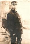 Uriah Vinen from Ancestry
