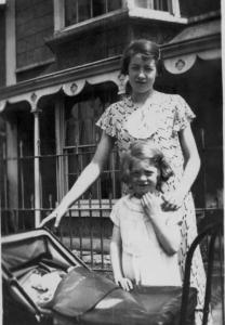 Vera & Margaret Hand