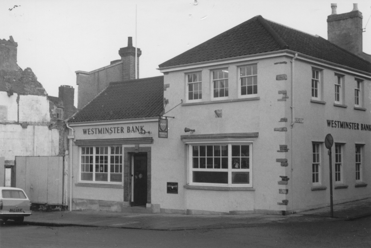 Building Society Ilminster