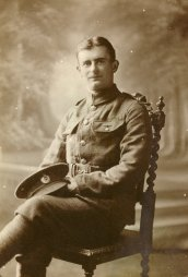 William Champion WW1