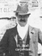 William Wall